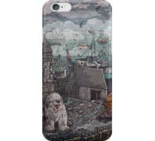 Home for the Harbor iPhone Case/Skin