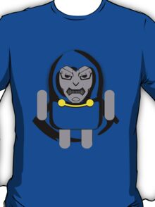 DoomDROID (basic screened variant) T-Shirt