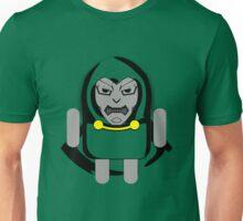 DoomDROID (basic screened variant) Unisex T-Shirt
