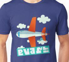 Splatfest Team Planes v.4 Unisex T-Shirt