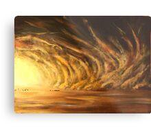 Sandstorm (Mad Max: Fury Road)  Metal Print