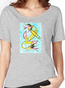 Swallows Women's Relaxed Fit T-Shirt