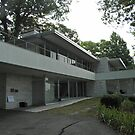 Rice House, Richmond, VA by AJ Belongia