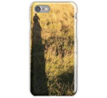 Early Evening iPhone Case/Skin