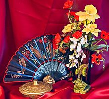 Asian Still Life by heatherfriedman