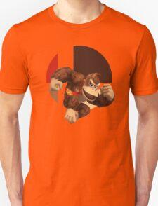 I Main Donkey Kong T-Shirt