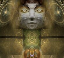 Remember by Craig Hitchens - Spiritual Digital Art