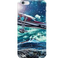 Sport plane iPhone Case/Skin