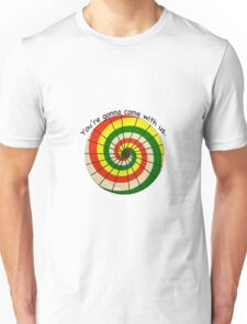 Kaylee's Umbrella Unisex T-Shirt