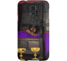 TWO OF CUPS Samsung Galaxy Case/Skin