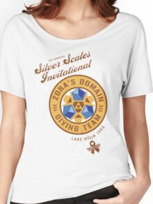 Silver Scales Invitational Women's Relaxed Fit T-Shirt