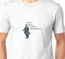 Jaynesylvania Unisex T-Shirt