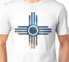 Space Zia Unisex T-Shirt