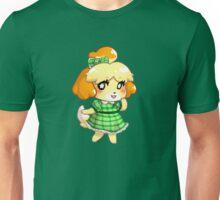 Pamyu Isabelle Unisex T-Shirt