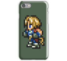 Zidane Tribal sprite - FFRK - Final Fantasy IX (FF9) iPhone Case/Skin