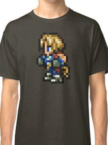 Zidane Tribal sprite - FFRK - Final Fantasy IX (FF9) Classic T-Shirt