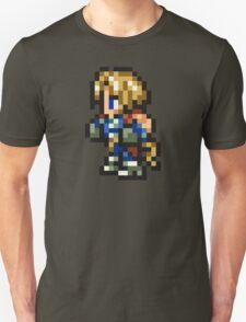 Zidane Tribal sprite - FFRK - Final Fantasy IX (FF9) T-Shirt