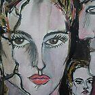 Black Swan by Anthea  Slade