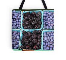 Berry Good Tote Bag