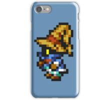 Vivi Ornitier sprite - FFRK - Final Fantasy IX (FF9) iPhone Case/Skin