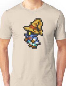 Vivi Ornitier sprite - FFRK - Final Fantasy IX (FF9) Unisex T-Shirt