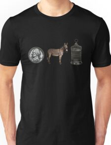 Guess Who... Unisex T-Shirt