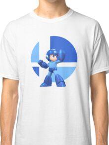 I Main Mega Man Classic T-Shirt