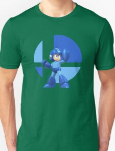 I Main Mega Man T-Shirt