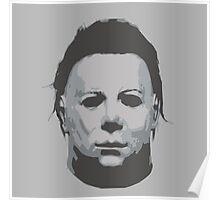 Michael Myers: Halloween Poster