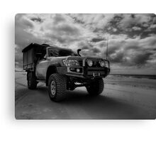 Freedom is a 4x4 Canvas Print