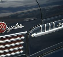 Chrysler Imperial by Kezzarama