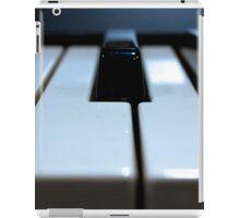 Note That Key - Synthesizer Keyboard iPad Case/Skin