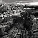 Archaean Rock by Kofoed