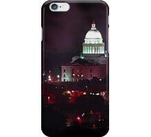 Arkansas State Capitol iPhone Case/Skin