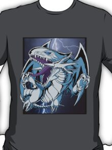 Dragon with Blue-Eyes T-Shirt
