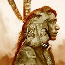 Inside the Indian. by Andrew Nawroski