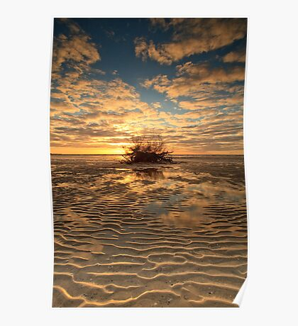 Sand Puzzles Poster