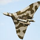 XH558 for the last time by jesika