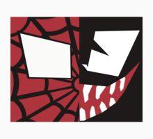 Spidey x Venom by addclothing