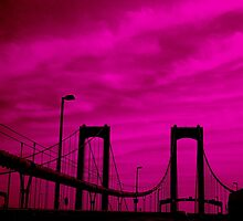 Bridge Silhouette  ^ by ctheworld