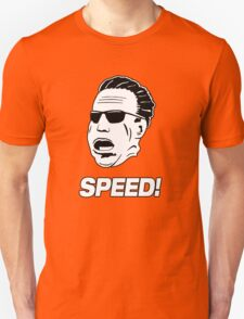 "Jeremy Clarkson ""Speed"" Top Gear T-Shirt"