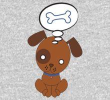 Hungry Dog Kids Tee