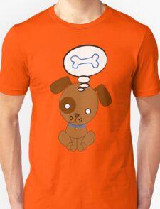 Hungry Dog Unisex T-Shirt
