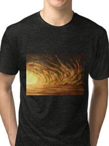 Sandstorm (Mad Max: Fury Road)  Tri-blend T-Shirt