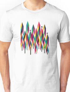 Pinetrees Unisex T-Shirt