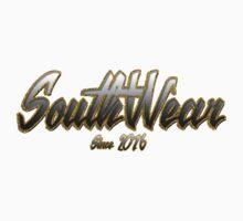 SouthWear 2 Kids Tee