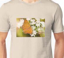 paphia butterfly beauty Unisex T-Shirt