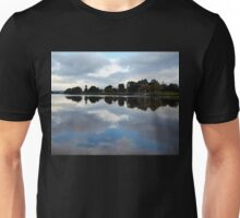 Tweed River Reflections Unisex T-Shirt