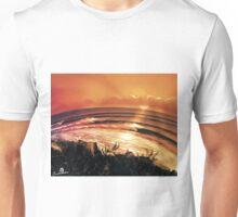 Ojo de pez Unisex T-Shirt