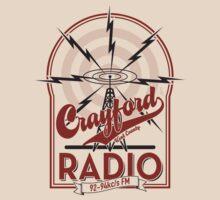 Crayford Radio by destinysagent